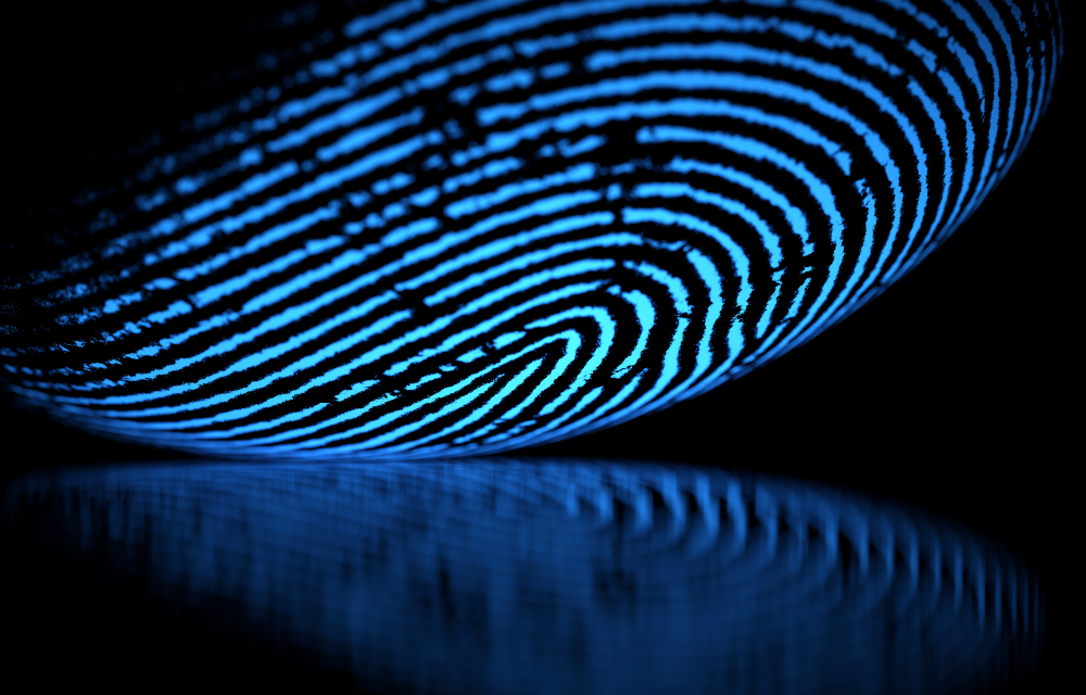 Finger Print Technology Part 2