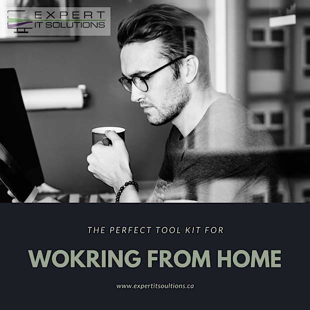 Work From Home Toolbox
